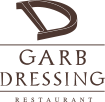 GARB DRESSING RESTAURANT